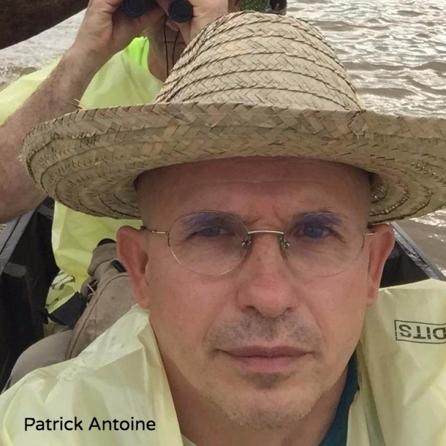 Patrick Antoine