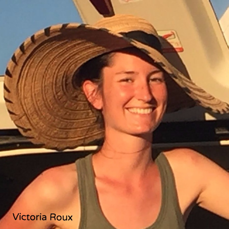 Victoria Roux